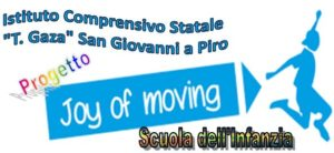 Progetto Joy of Moving