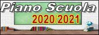 Piano Scuola 2020-21